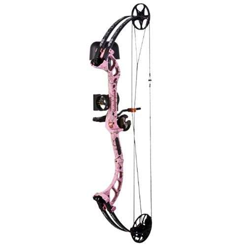 "The 5 Best Hunting Bows For Women- I looked at the list and the title should say ""5 best bows for women that you can purchase at BIG chain stores"" Check out the Mission Craze b4 purchasing one of these. go to ur local dealer and shoot one.. they are sweet! ;)  I'm sure these bows r great too but the craze is very highly rated and very adjustable. great for anyone."