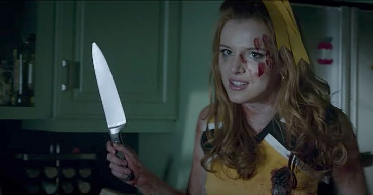 Not The Babysitters Club. Not Adventures in Babysitting. Not My Babysitter's a Vampire. Not even Jonah Hill's The Sitter. The Netflix original The Babysitter is brand new, campy, absu…
