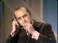 YouTube - Bob Newart - STOP IT sketch. Everytime I watch this it makes me laugh. Laughter is good for the soul. This is simple and uncomplicated and quite frankly not bad advise -- STOP IT!