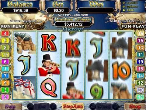 Casino Games Free Bonus No Deposit