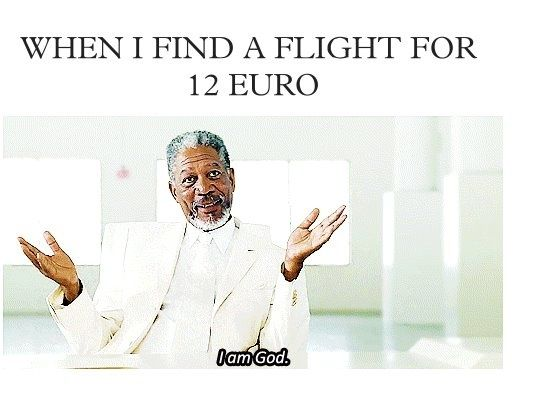 How to Find Super Cheap Flights While Studying Abroad