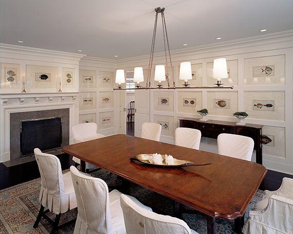89 best Coastal Dining Rooms images on Pinterest   Coastal dining ...