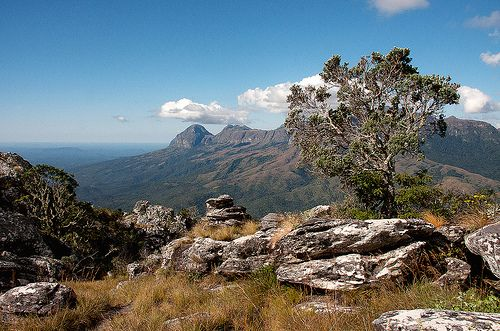 chimanimani mountains national park, zimbabwe