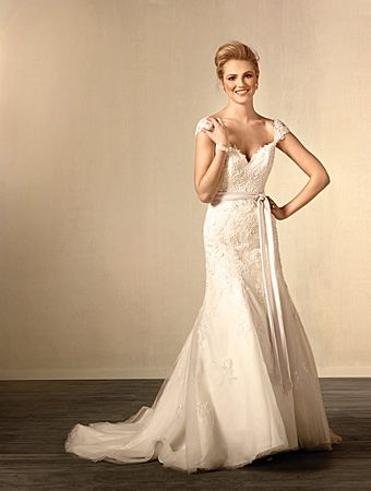 Alfred Angelo 2440