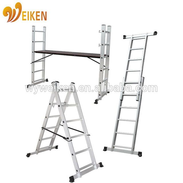 Wholesale h frame scaffolding parts ladder/h and door frame scaffolding,scaffold ladder type