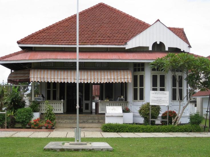 Rumah Bung Karno - Punya Indonesia