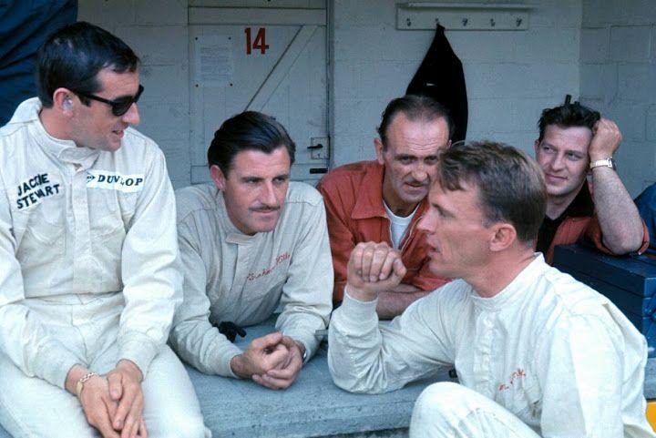 GP de Belgique 1966