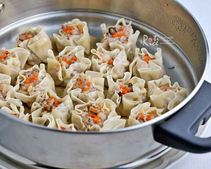 28+ Tasty Dumpling