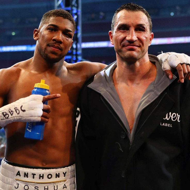 Wladimir Klitschko breaks silence on Anthony Joshua fight 👉🏻LINK IN BIO🔝 http://www.boxingnewsonline.net/wladimir-klitschko-breaks-silence-on-anthony-joshua-fight/  #boxing #BoxingNews #Klitschko #JoshuaKlitschko