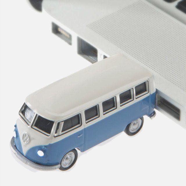 VW Camper Van Memory Stick Daily Gadget Inspiration #14