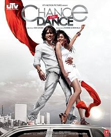 Chance Pe Dance - romantic comdey about an aspiring dancer, who moves to Mumbai with Bollywood dreams, but struggles through the day as a courier boy and keeps failing in auditions.