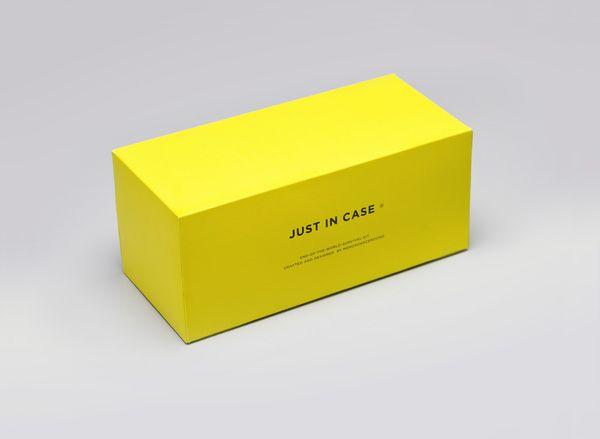 : Cases, Survival Kits, Mexico, Packaging Design, Menosunocerouno, Behance Network, Calendar, Perfect Branding, Endoftheworld Survival