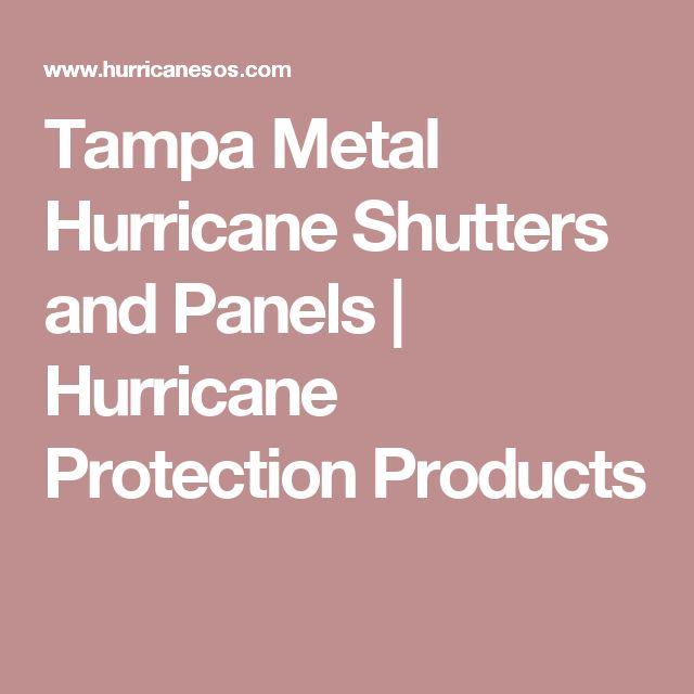 38 Best Hurricane Shutters Storm Shutters Security