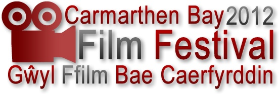Carmarthen Bay Film Festival website