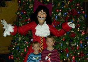 Disney Cruise Lines Very Merry Christmas Cruises ~ MagicalMickeyTips.com