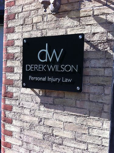 24 best law office signs images on pinterest for Exterior office signs