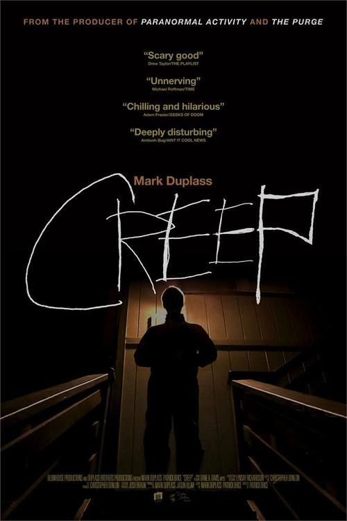 Creep 2014 full Movie HD Free Download DVDrip