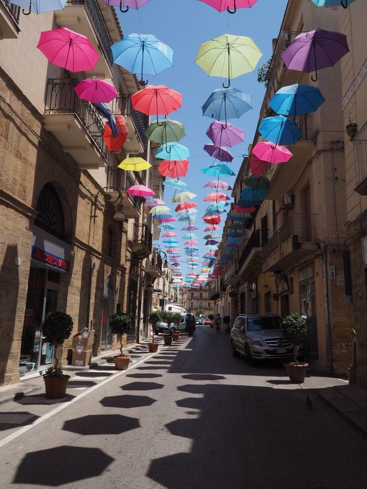 Sciacca, #Sicilia, soggiorno e tour ad ottobre