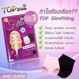 Top Slim Fitting / Korset Pelangsing / TopSlim Fitting