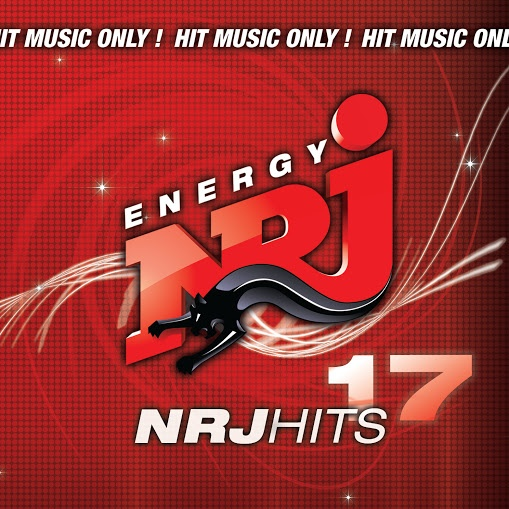 NRJ Hits 17 album cover