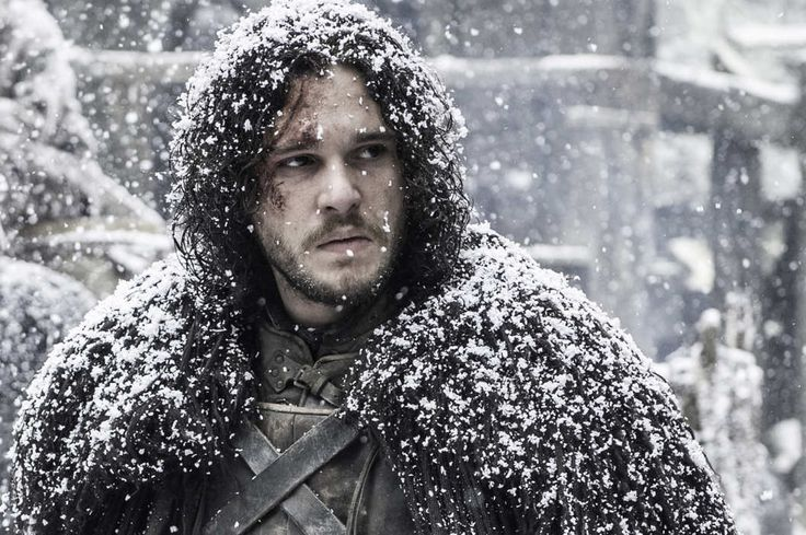 Kit Harington Couldn't Wait for You to Find Out -- Vulture
