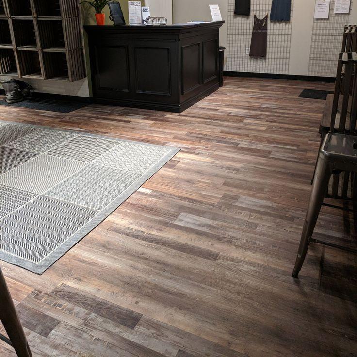 Cali Vinyl Pro PetProof Flooring, Redefined Pine (23.77