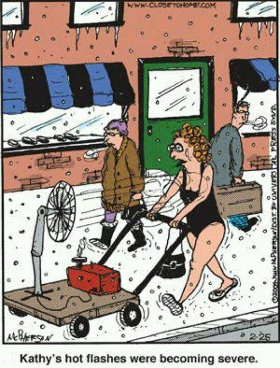 Don't Let the Symptoms Get The Best Of You!   www.Ageology.com #Menopause #BHRT #Hormone #Humor