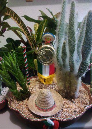 1000 images about arreglos florales tem ticos mexicanos - Arreglos florales artificiales centros de mesa ...