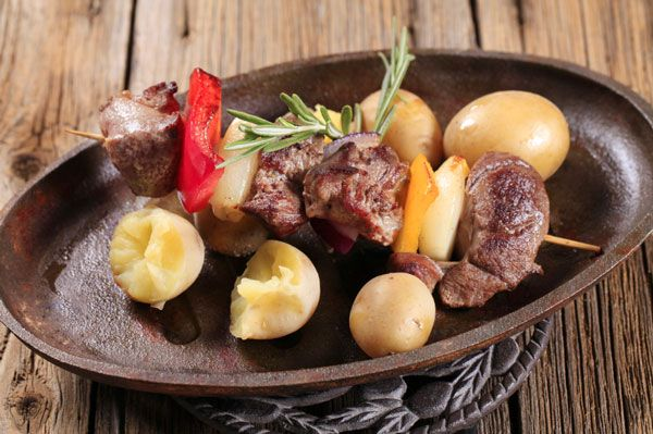 Easy Venison Recipes for Date Night - North American Whitetail
