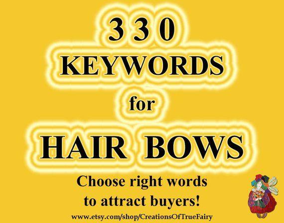 330 Haarschleife Stichwörter Beste Stichwörter für Artikel Titel Top Stichwörter Suchoptimierung Tagging-Artikel SEO-Hilfe SEO-Schlagwort Stichwortsuche A9F