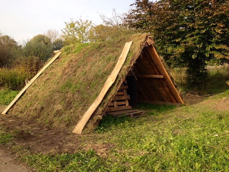 Hutkom vroeg-middeleeuws erf Erve Eme Zutphen