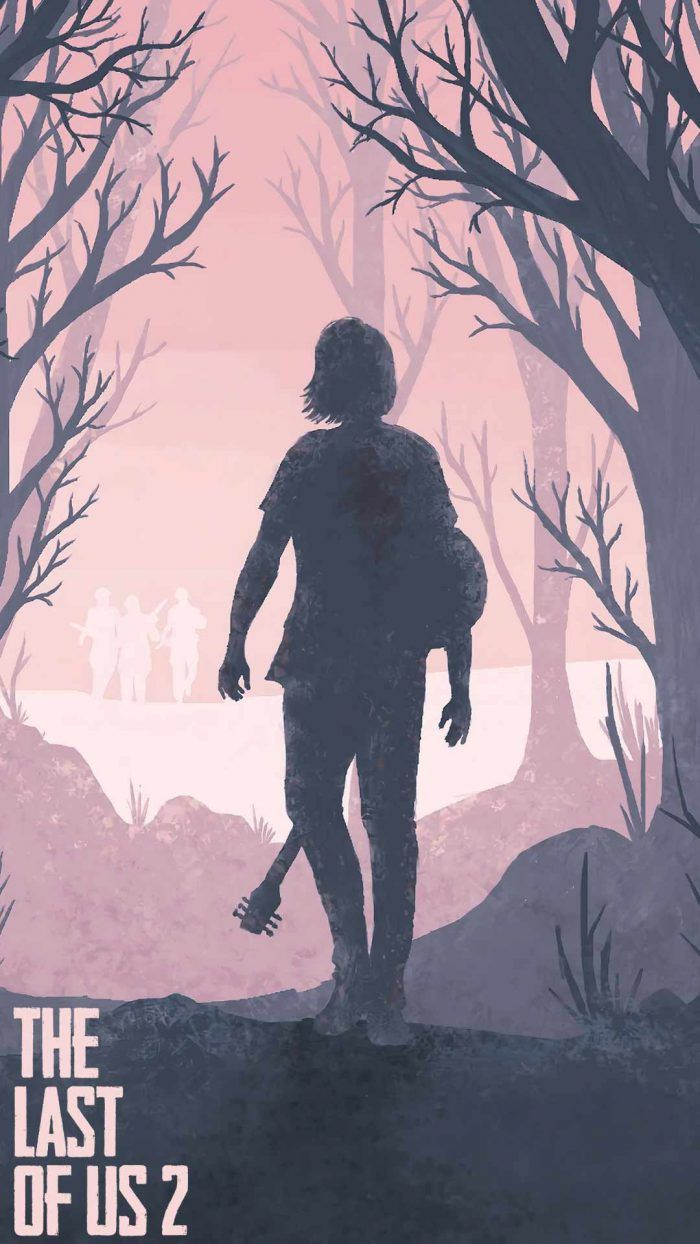 The Last Of Us 2 Wallpaper Phone Backgrounds Game Part Ii Pics Download In 2020 The Last Of Us Phone Backgrounds The Lest Of Us