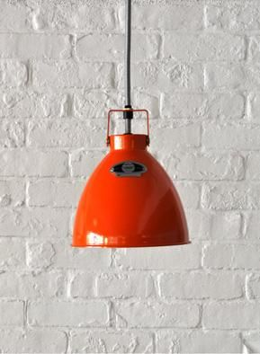 Augustin pendant, Industrial pendants, Industrial lighting, Contemporary lighting, Holloways of Ludlow