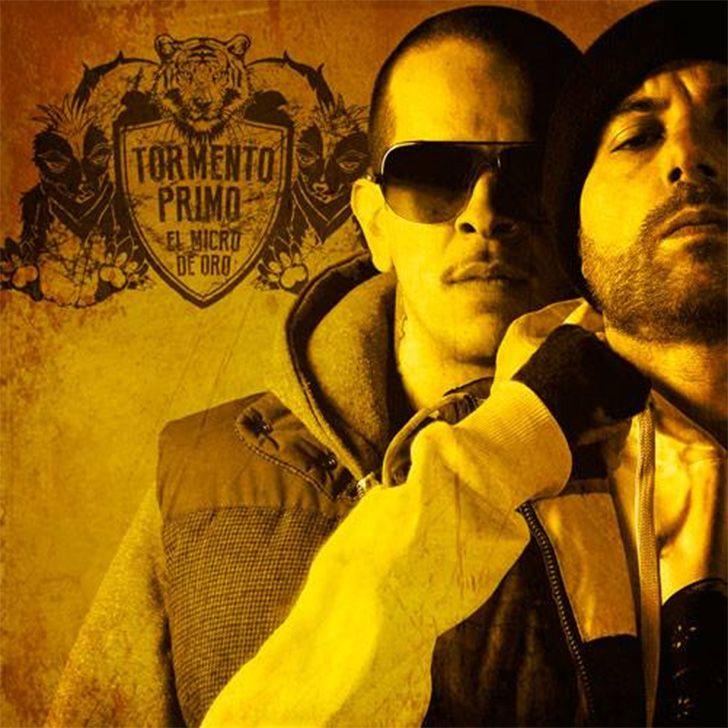 El Micro De Oro è un album dei rapper italiani Primo Brown (Cor Veleno) e Yoshi aka Tormento (Sottotono), pubblicato nel 2014. Le collaborazioni sono di Coez (Brokenspeakers), Salmo, Mezzosangue, Santiago, Grandi Numeri, Gente Guasta (Esa & Polare). Le strumentali sono prodotte da Squarta, Retrohandz, DJ Smoka, Ill Grosso, Shablo, 3D, Fritz Da Cat.