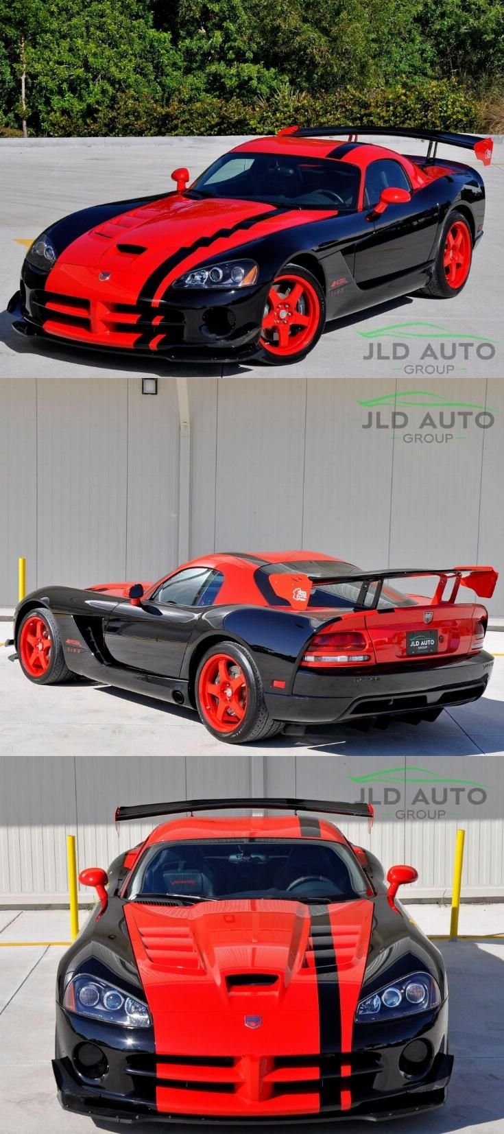 Pin By Tom Hyland On Cars For Sale In 2020 Viper Acr 2010 Dodge Viper Dodge Viper