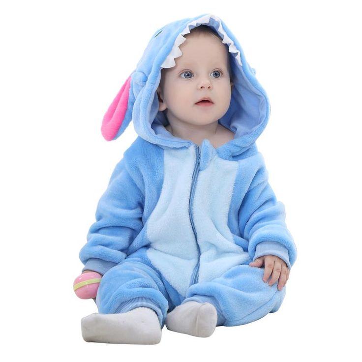 Aliexpress.com: Comprar Idgirl otoño primavera ropa para bebés de franela bebé ropa de la historieta Animal mono del bebé de los mamelucos ropa de bebé XYZ15088 de ropa de expresar fiable proveedores en LOVE BABY & LOVE ROMPERS