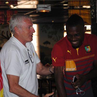 FRANCE :: Lions de la diaspora, bilan de la saison: Bedimo veut partir
