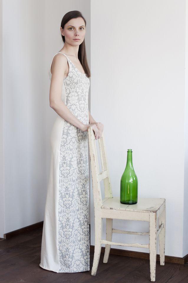 Luceo dress by CZULA