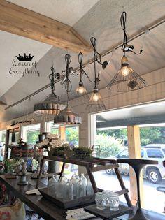 Window Light Fixtures | Magnolia Market | Queen of Everything