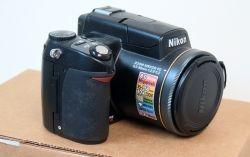 59122 - Nikon Coolpix 8800VR Digital Camera for sale at BMI Surplus.