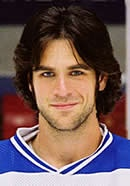 Eddie Cahill as Jim Craig in Miracle