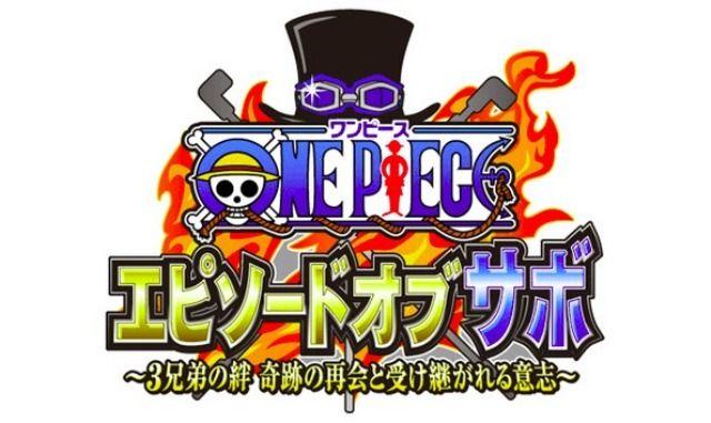 One Piece Episode Spesial Sabo Bakal Tayang di Agustus 2015