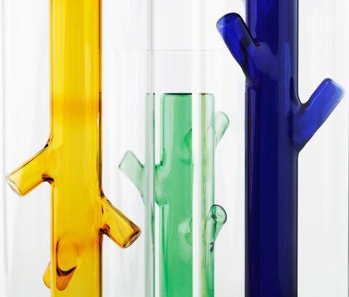 Roots Vases by Giorgio Biscaro Studio Photo