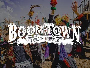 BoomTown, 11th – 14th August 2016 #boomtown #festival