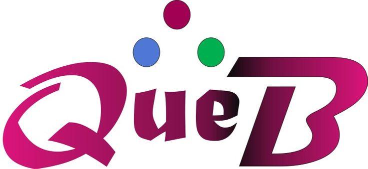 QueB adalah nama projek teman saya... saya hanya membuat desainnya saja. Kasih komentar dong :)