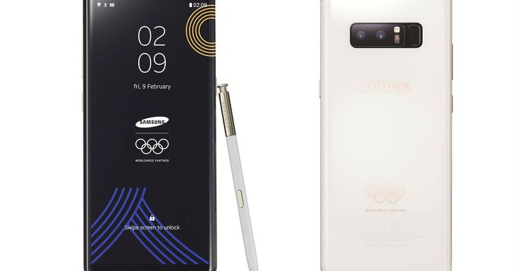 https://www.ebates.com/r/AHMEDR148?eeid=28187 The Samsung Galaxy Note 8 gets a Winter Olympics… https://www.booking.com/s/35_6/b0387376