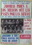El día 7 de septiembre el diario nacional Clarín era un ejemplo de la polarización de esos días.