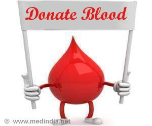 Union Health Minister Says We Need Lakhs of Blood Donations Each Day