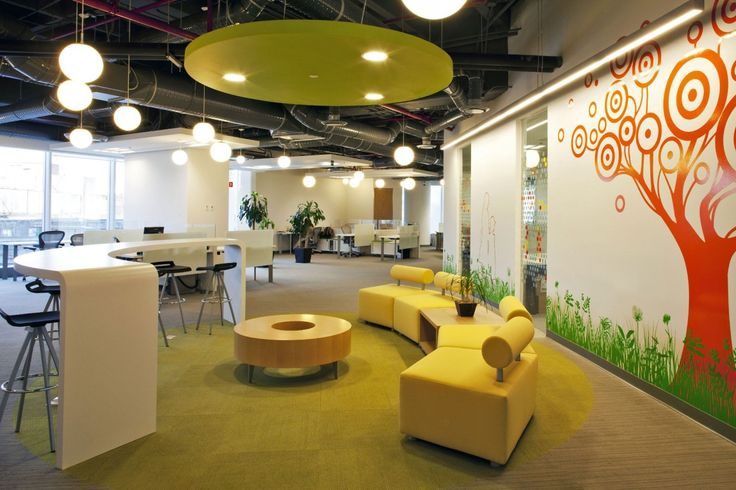 San Pablo Group Offices – Mexico City