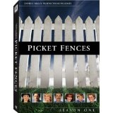 Picket Fences - Season 1 (DVD)By Kathy Baker